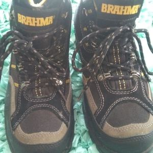 Other - Brahma Work Boots